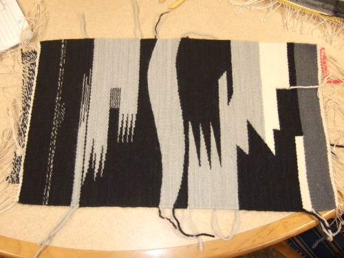James Koehler's tapestry sampler