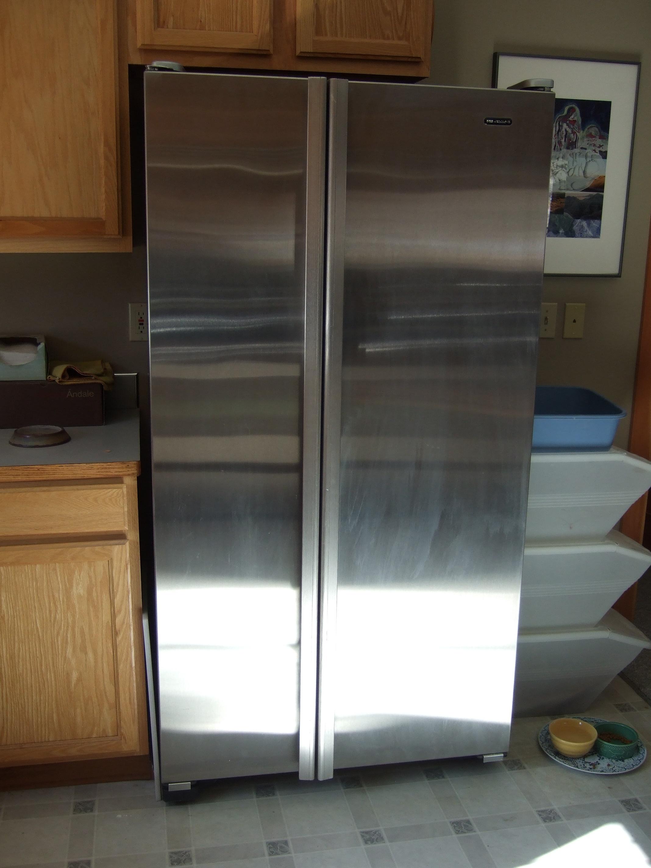 jenn air refrigerator side by side. whereas jenn air refrigerator side by