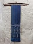 Denim & Diamonds scarf1