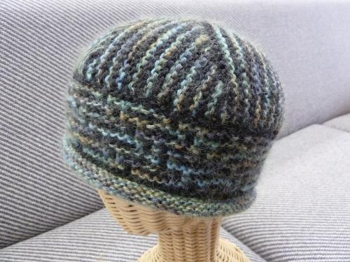 Mojo Hat 1107 a