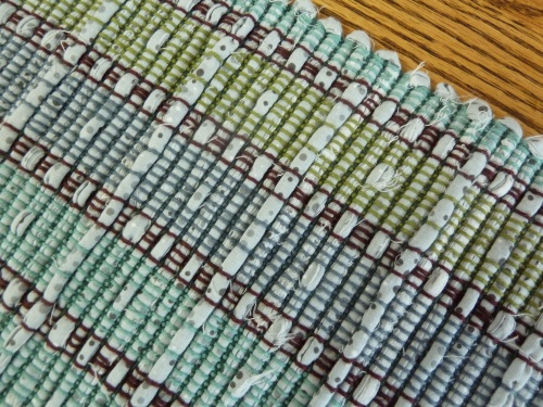 "cotton quilting fabric in 1"" strips"