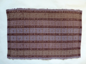 rosy brown fabric