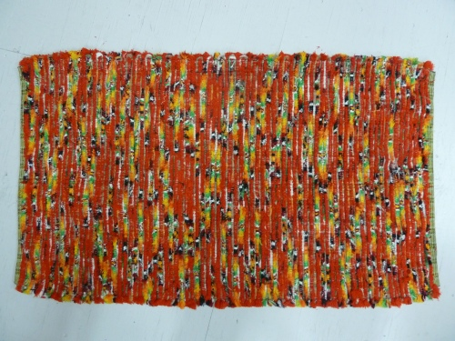 R163 - fiesta orange - sold at winery