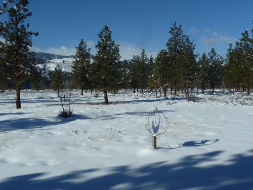 12 Feb 2014 snow