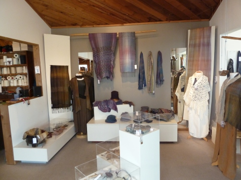 Vanc BC Silk Studio 1