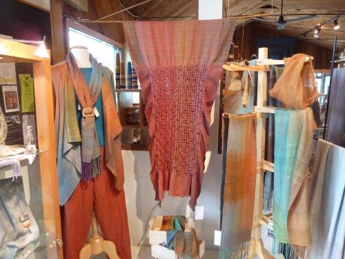 Vanc BC Silk Studio 2