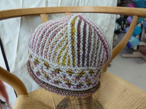 handspun mojo hat