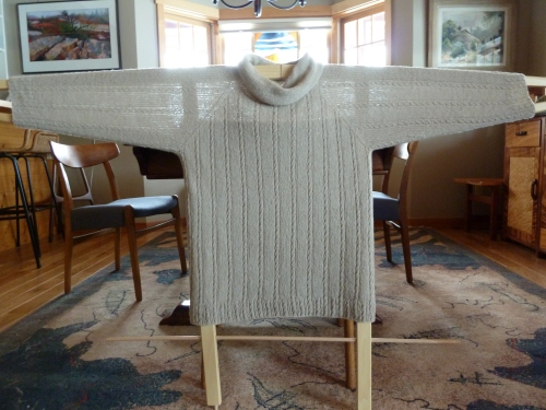 Knitbot Pullover Feb 2105