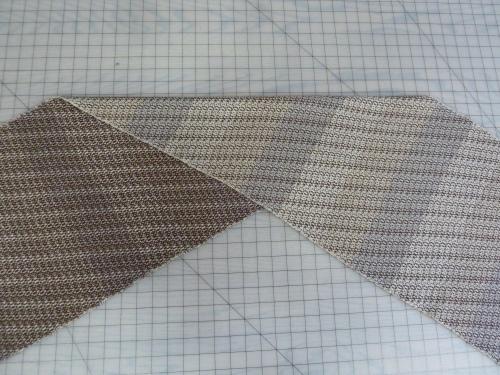 bias drape 2