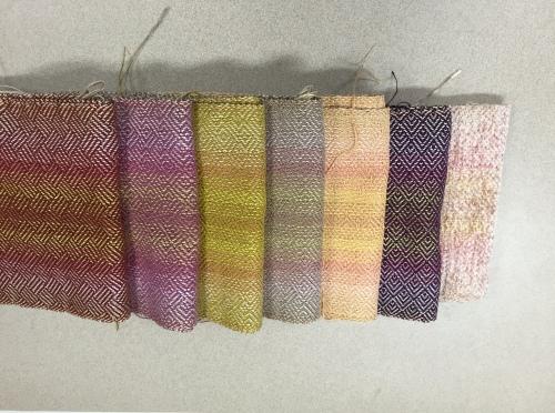 sea scallop woven