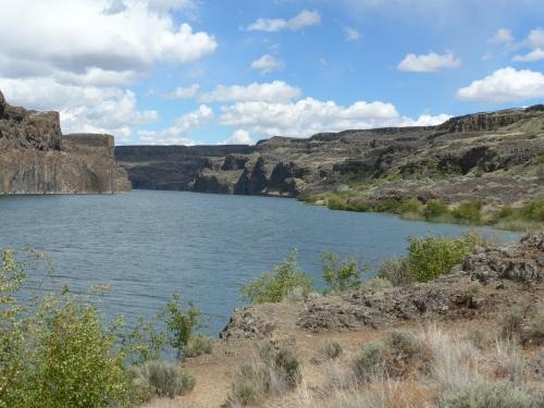 Deep Lake 1