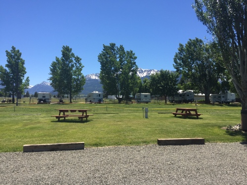 Mtn View RV Park 1