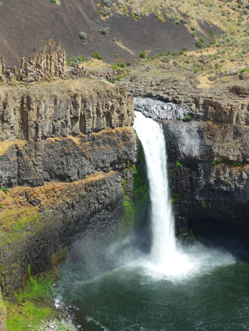 Palouse Falls SP