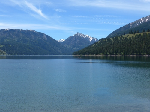 Wallowa Lake 1