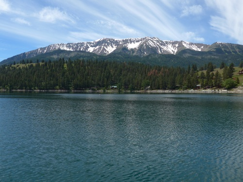 Wallowa Lake 3
