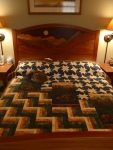 High Country Quilt
